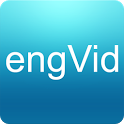 engVid Learn English for free icon