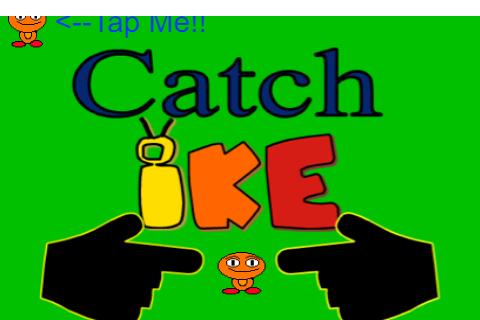 Catch iKe