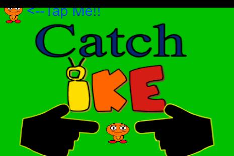 Catch-iKe
