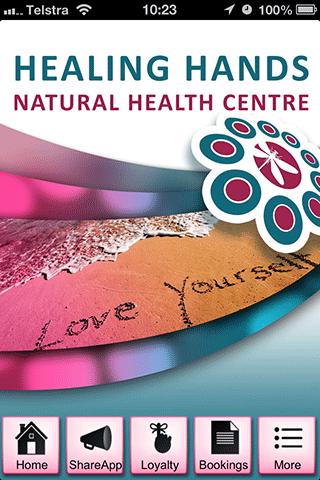 Healing Hands Natural Health