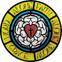 Lutheran News logo