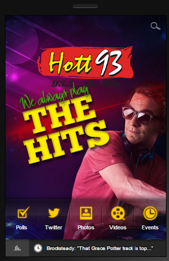 HOTT 93 - The Hits