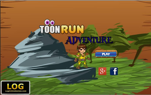 Toon Run Adventure