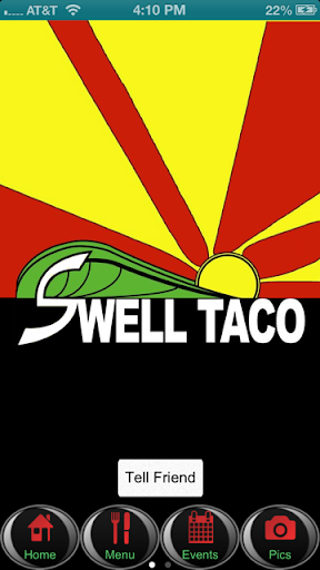 Swell Taco