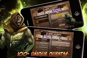 Screenshot of Dark Fury