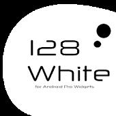 APW Theme 128 White