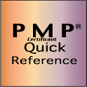 Project Manager-PMP® Quick Ref logo