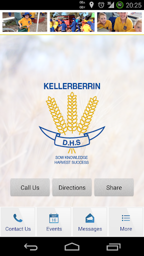 Kellerberrin District HS