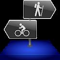 MEDION GoPal Outdoor Lizenz icon