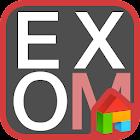 EXO-Mドドルテーマの拡張パック icon