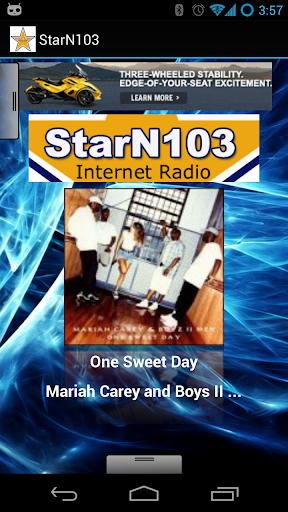 StarN103