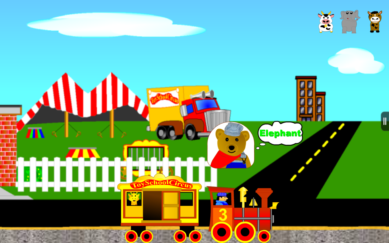 kids train game fun learning android apps on google play