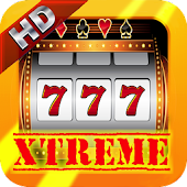 Extreme Gambling Machine Slot