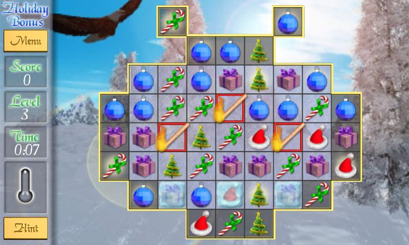 Holiday Bonus Lite- screenshot