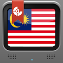 MalaysiaTV , TV Malaysia FREE icon