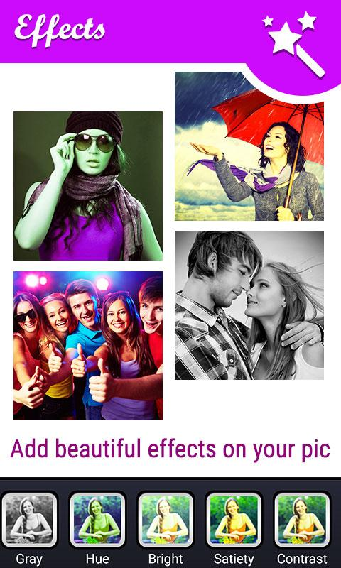 Collage Maker Photo Collage- screenshot