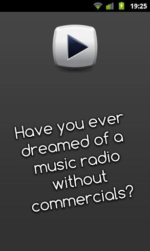 Random Music Player