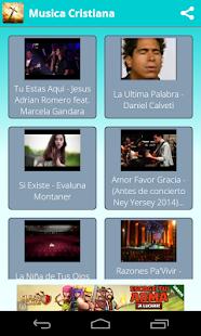 Musica Cristiana y Catolica|玩生活App免費|玩APPs