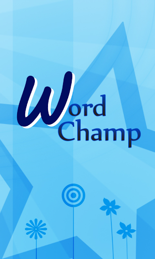 Word Champ