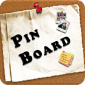 Pinboard icon