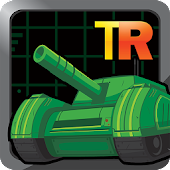 Tank War 3D: Heavy Armor