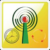 IP Change,Auto,3G/4G REFRESH