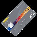 신용카드가계부(카드생활,문자입력,자동입력) icon