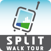 Split City Walks Guided Tour