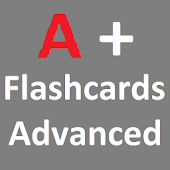 Sidd's Comp TIA A+ Flashcards Adv