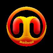 Madeenalife