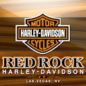 Red Rock Harley DealerApp logo