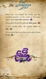 The Forgotten Spell Screenshot 5