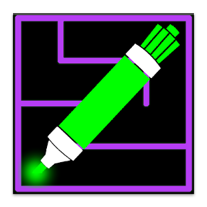 Marker Maze for PC and MAC