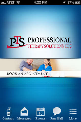 Professional Therapy Solutions