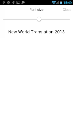 JW Bible 2 - Multi language 20.0.8 screenshot 1228638