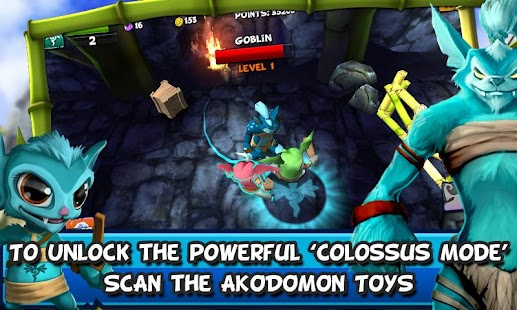 Akodomon- screenshot thumbnail