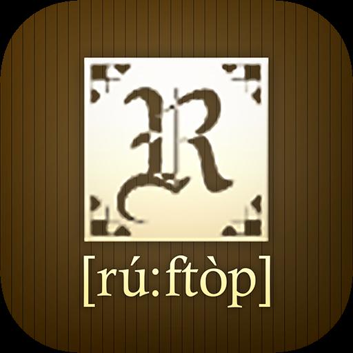 Roof top 公式アプリ 生活 App LOGO-APP試玩