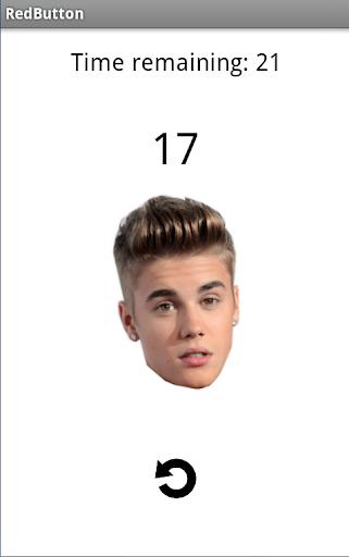 Justin Bieber Face Smasher