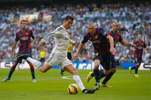 Fútbol 2015 HD