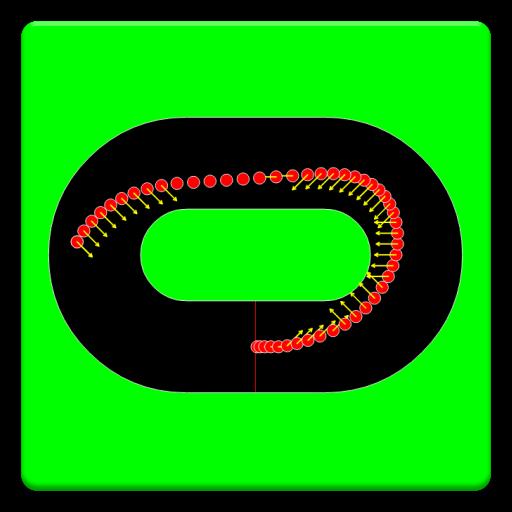 モーショントラック 教育 App LOGO-硬是要APP