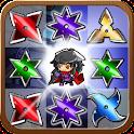 Ninja Jewel icon