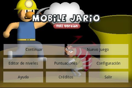 Mobile Jario (Free) 1.5.5 screenshot 205526