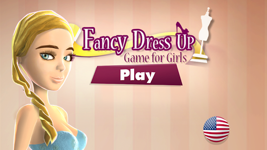 Fancy Dress Up Game For Girls - Android Apps on Google Play