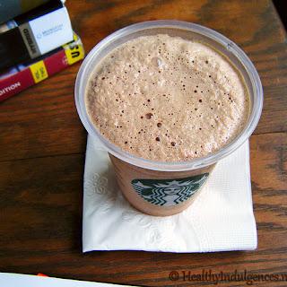 Frozen Coffee Drinks Recipes.
