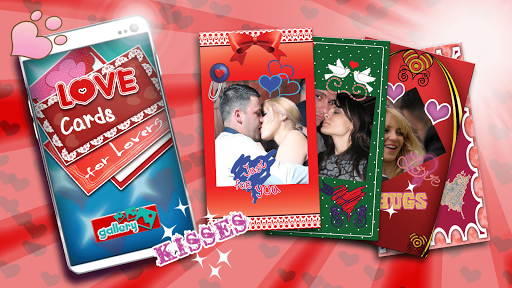 Love Cards for Lovers