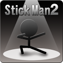 Stick Man 2 icon