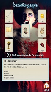 Kartenlegen- screenshot thumbnail