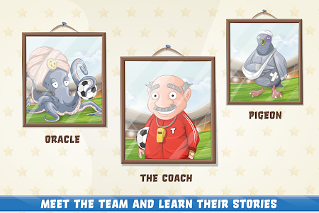 Soccer World 14: Football Cup 1.3 screenshot 16345