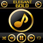 SKIN FOR PLAYERPRO GOLD ELEG
