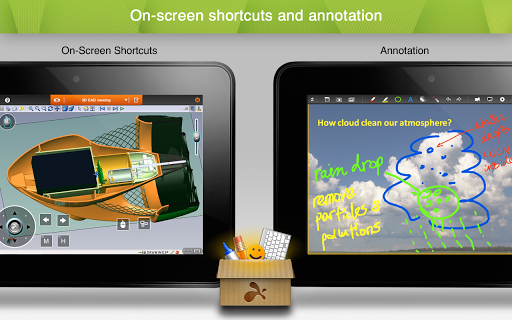 Splashtop 2 Remote Desktop  screenshots 5